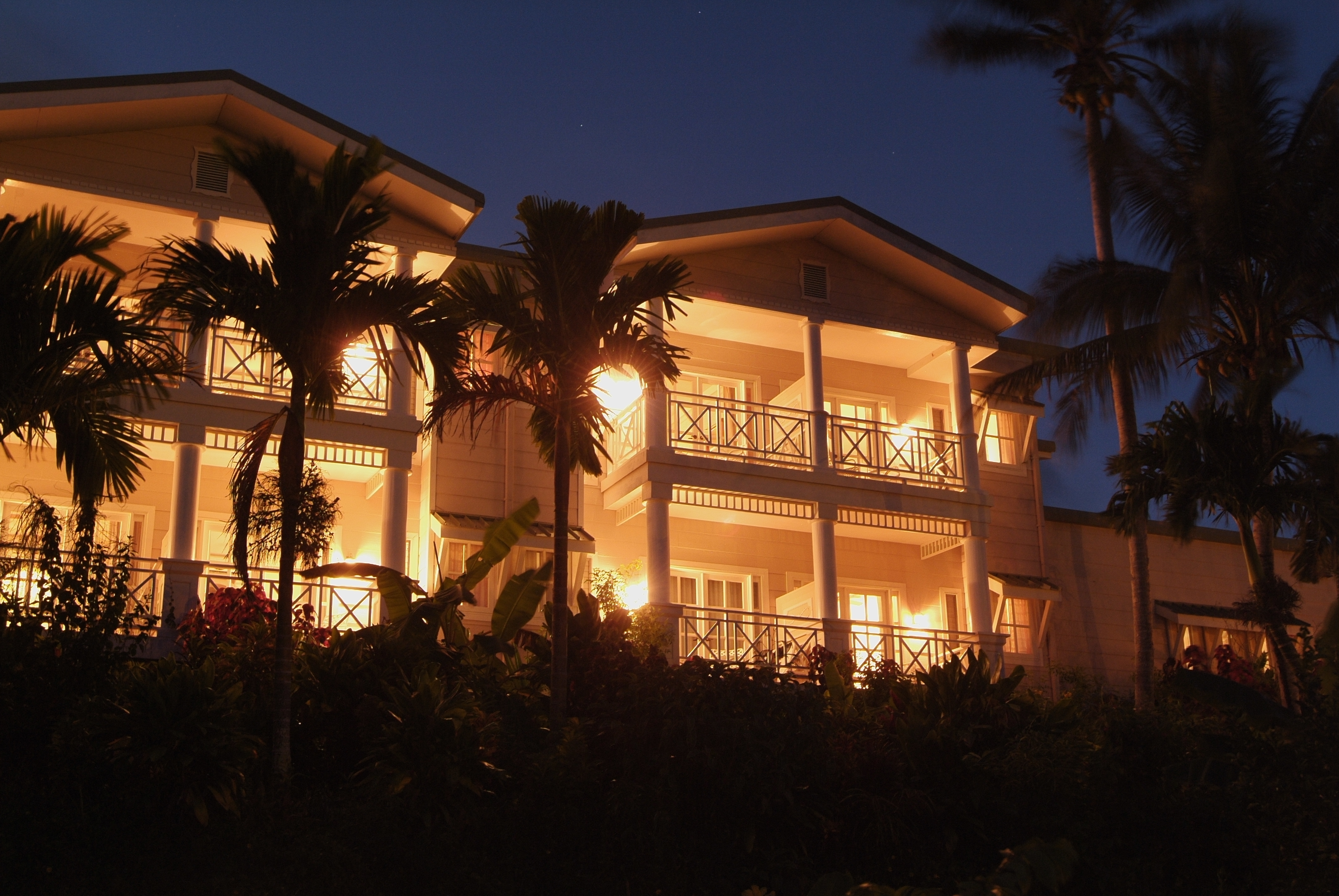 Trader's Ridge Resort