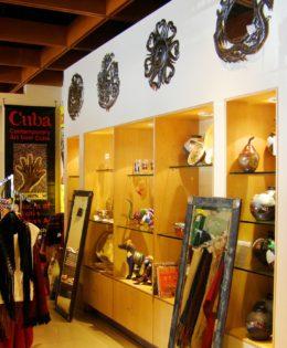 Museum Store Display 2